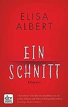 EINSCHNITT: Roman (German Edition)