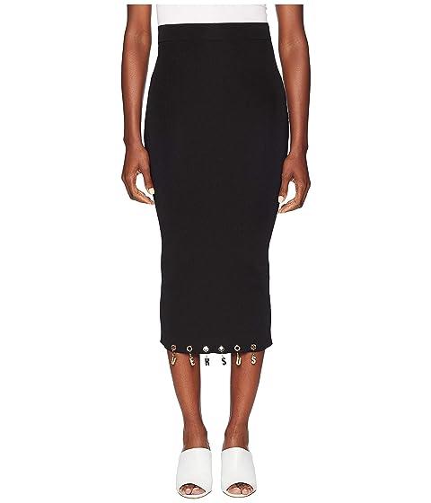 Versus Versace Gonna Maglia Donna Skirt