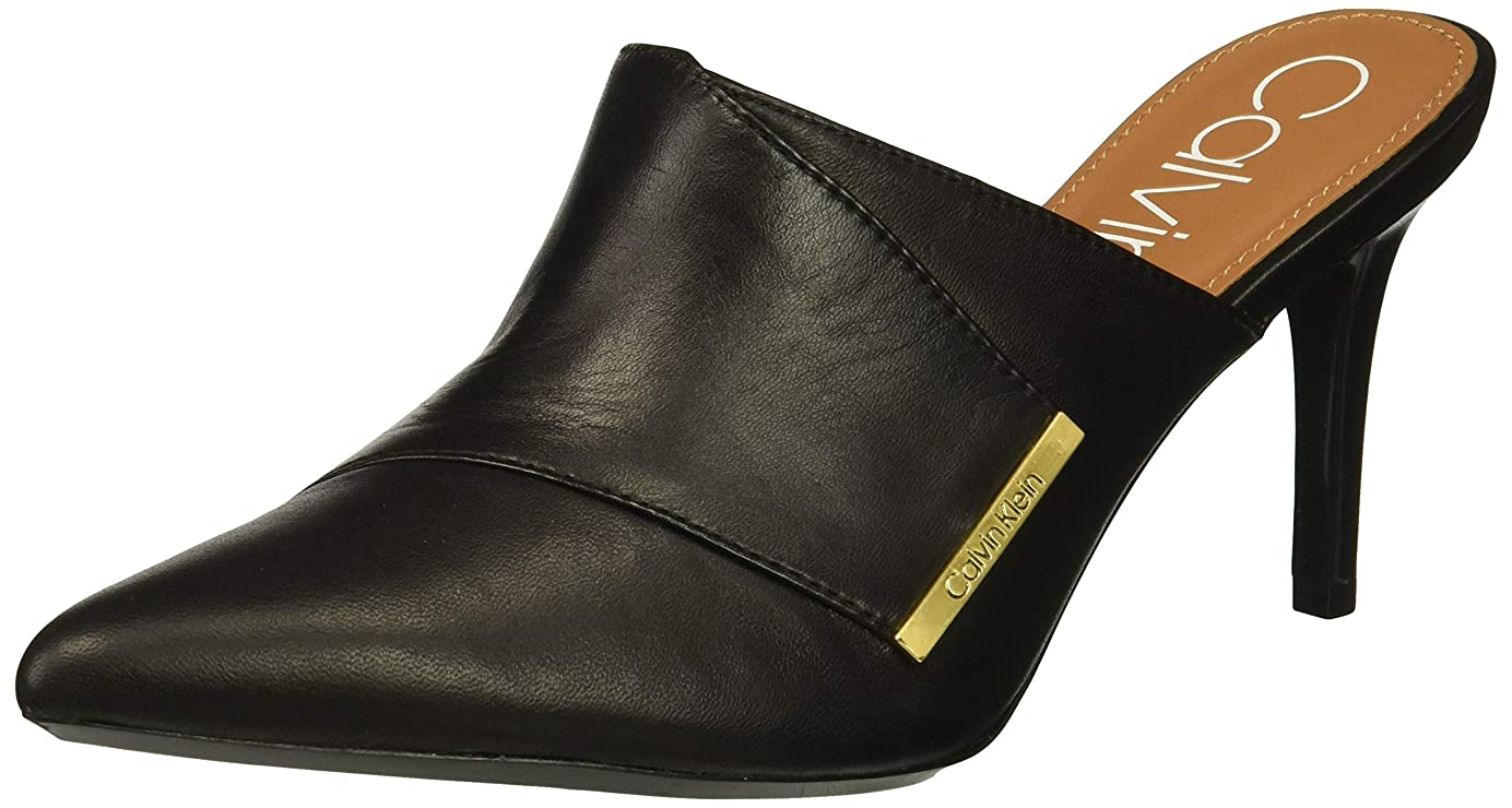 フルーティー存在するメイエラ[Calvin Klein] レディース US サイズ: 11 M US カラー: ブラック