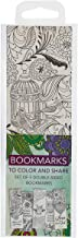 Creative Expressions of Faith Collection #2: Bookmarks to Color and Share - 5 Pack