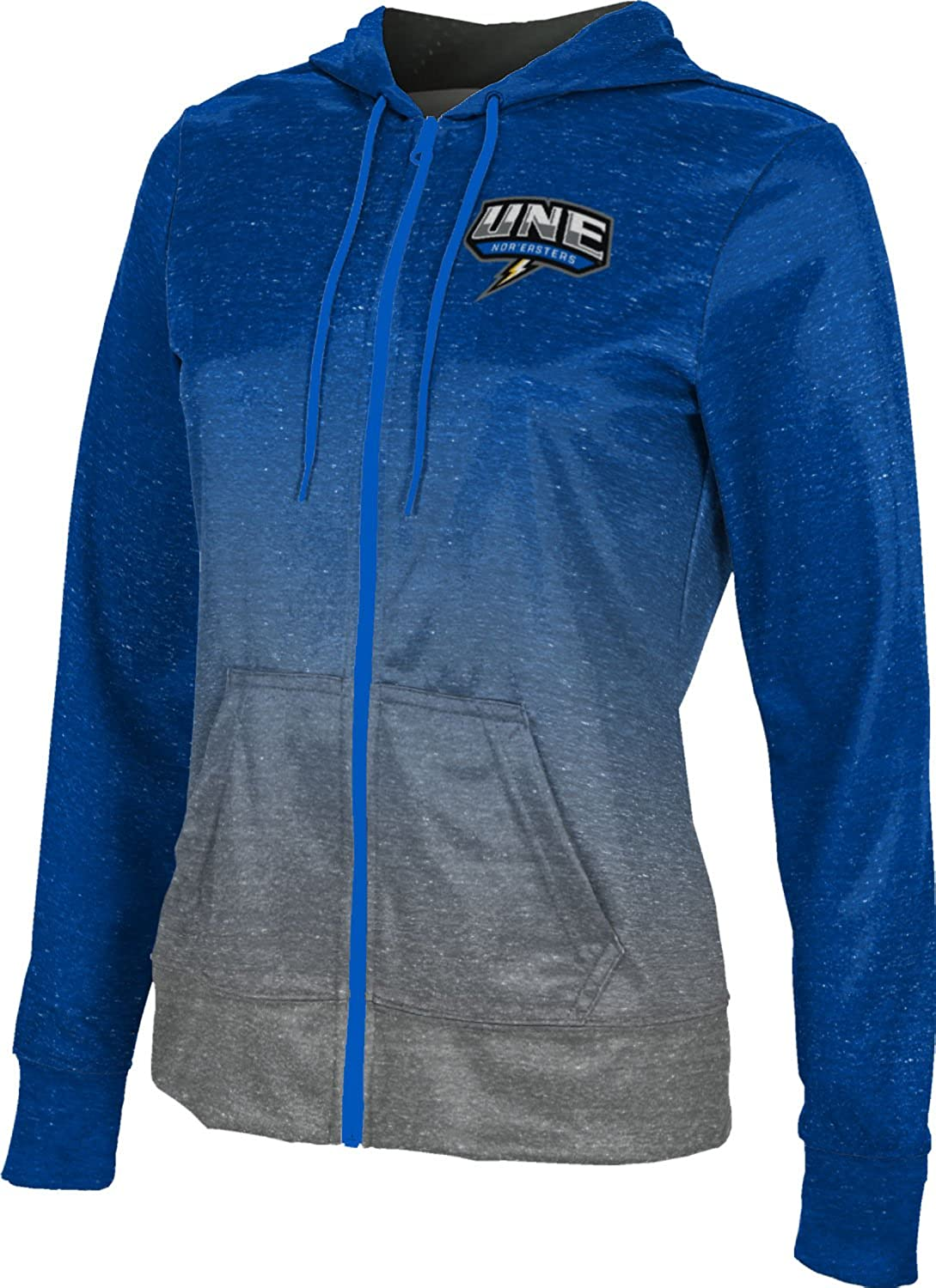 ProSphere University of New Indianapolis Mall England Schoo Zipper Women's Hoodie Today's only