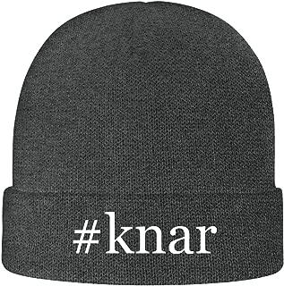 One Legging it Around #Knar - Soft Hashtag Adult Beanie Cap