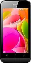 Intex Aqua 4.0 4G (Black)