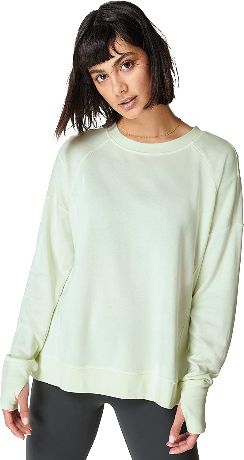 Sweaty Betty Womens Sustainable After Max 73% OFF Sweatshirt Class Quality inspection