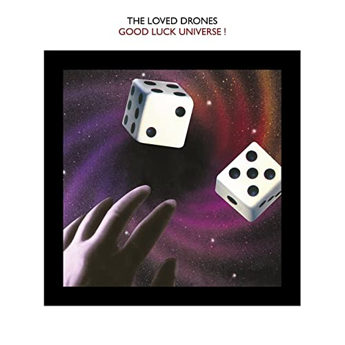 Drone Alone (Crimson Skies) de The Loved Drones en Amazon Music ...