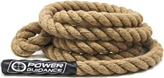 Best fitness climbing rope Reviews