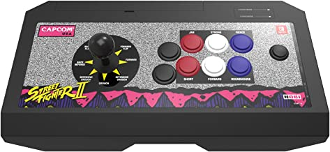 Best street fighter gamepad Reviews
