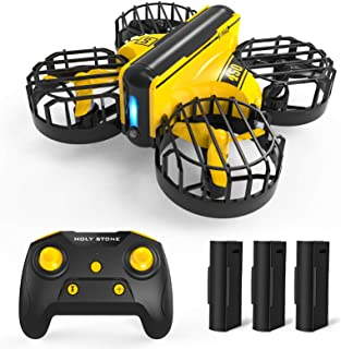 Holy Stone HS450 Mini Drohne für Kinder,RC Quadrocopter ferngesteuerte mit Fernbedienung..