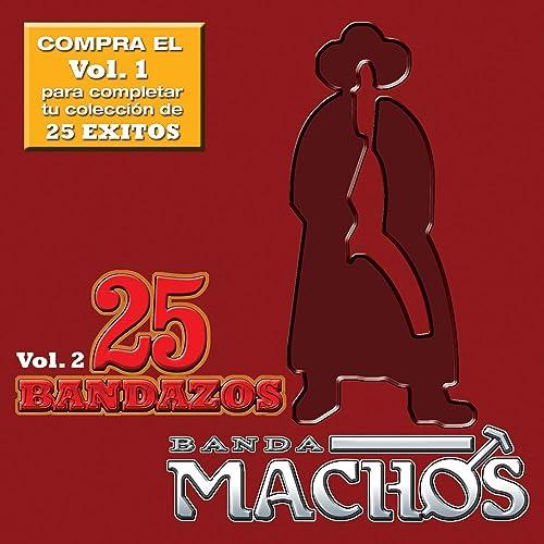 40 cartas by Banda Machos on Amazon Music - Amazon.com