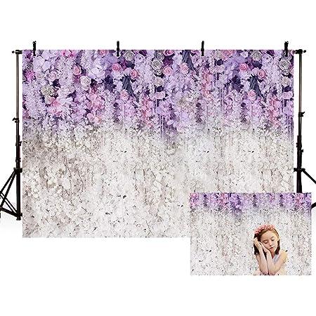 Polaris123-artificial-flowers Wedding Photo Background Bridal Bachelor Party Photography Backdrops Photon Flower Wall Fotografia,150x150cm,Pink