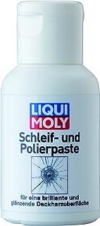 LIQUI MOLY 6297 Schleif  und Polierpaste 25 ml