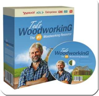 teds woodworking package