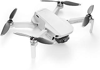 DJI Mavic Mini - Dron Ultraligero y Portátil, Sin Care Refresh, Duración Batería 30 minutos, Sin Tarjeta, Distancia Trasmi...