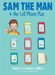 Sam the Man & the Cell Phone Plan, Volume 5