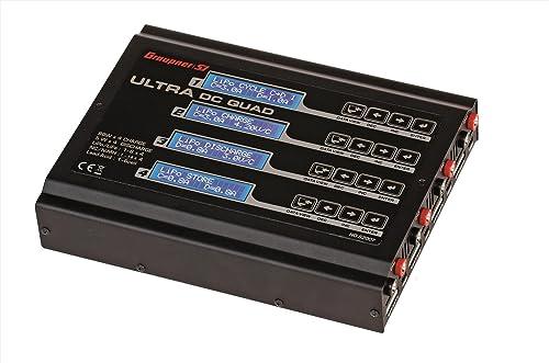gran descuento grispner - Cargador Ultra DC Quad Quad Quad (S2007)  comprar mejor