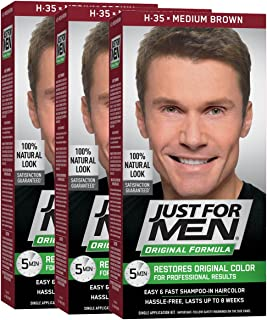 alternative to just for men beard