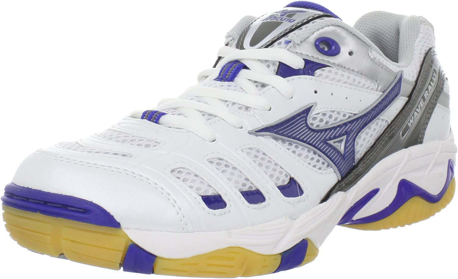 Mizuno Women's Wave Rally 2 Volleyball Fees Max 83% OFF free Shoe