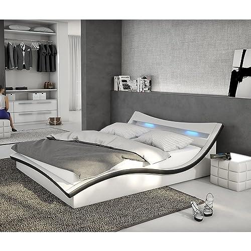 Designer Betten Amazon De