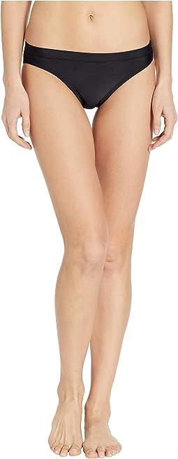 Solid Bikini Bottom
