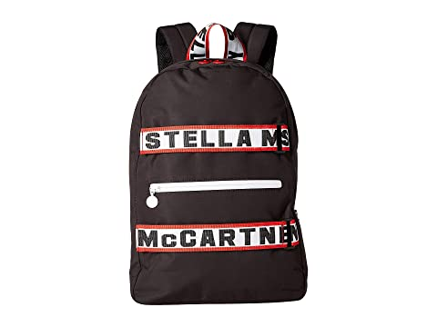 Stella McCartney Kids Stella Logo Backpack