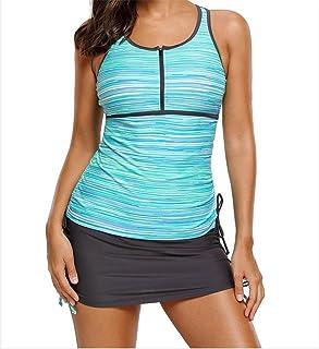 Queena Wheeler Women Swimwear Plus Size Swimsuit Bikini Set Beach Or Party Swimsuits Tank Top Tankini Swimsuits for Women