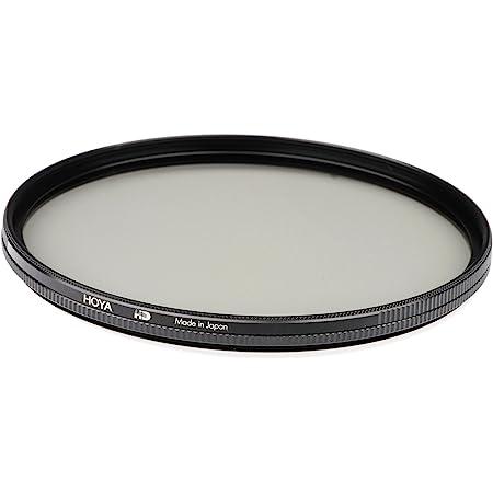 Hoya Hd Gold Pol Cirkular Filter 67mm Schwarz Kamera
