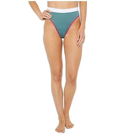 Roxy Swim in Love Regular Bottoms (North Atlantic) Women