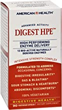 American Health Dietary Fiber Supplements, Digest Hpe, 90 Count