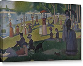 Best seurat sunday afternoon on the island Reviews