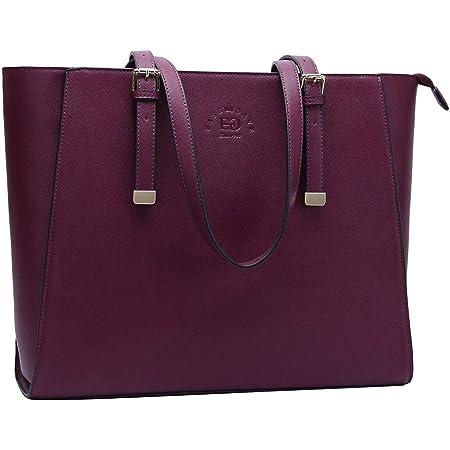 Ladies Medium Handbag Women Leather Shoulder Bag Tote College Work Daily Girls