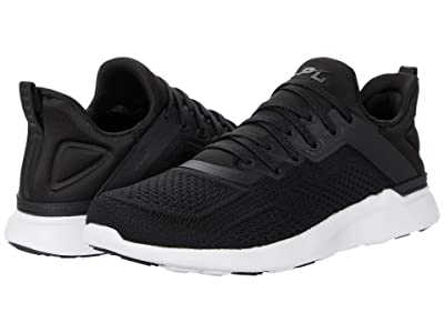 Athletic Propulsion Labs (APL) Techloom Tracer (Black/White) Women