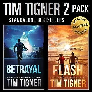 Tim Tigner 2 Pack: Standalone Thrillers