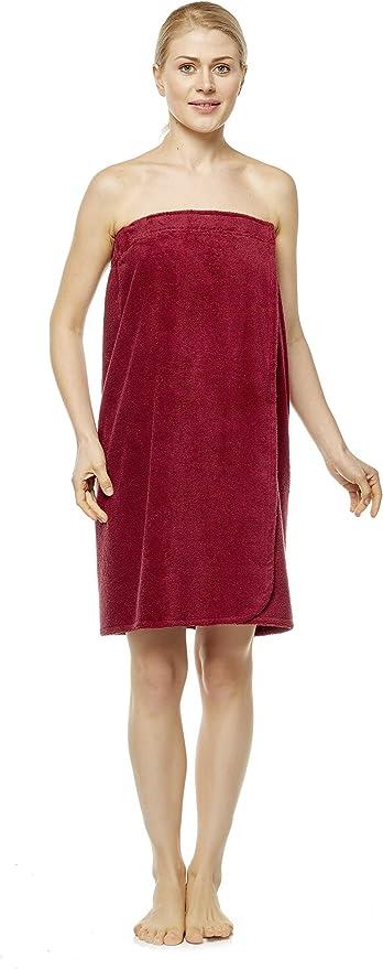 848 opinioni per Asciugamano da Bagno per donna, panno da bagno, sarong, sauna panno, in spugna