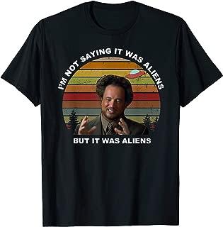 Best giorgio a tsoukalos t shirt Reviews