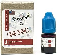 liquid color concentrate