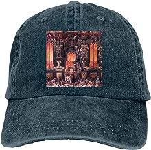 KarlMRush Cannibal Corpse Live Cannibalism Unisex Outdoor Sports,Baseball Cap,Sun Hat,Truck Hat,dad Hat