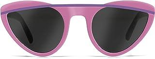 Chicco - Gafas de sol infantiles para niñas 5 años, color rosa