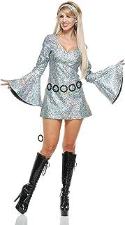 Charades - Sparkle Diva Costume