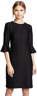 فستان شوشانا إيلي للنساء