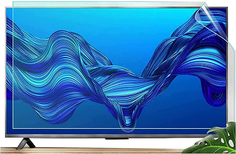 Ranking TOP19 CXSMKP Anti Blue Light TV Anti-G Indoor Protector Screen Genuine Outdoor