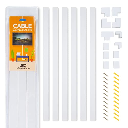 Terrific Home Theater Cable Management Amazon Com Wiring Database Gramgelartorg
