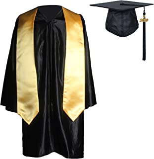 cap with tassel