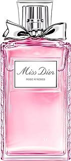 Miss Dior Rose N'Roses by Christian Dior Eau De Toilette Spray 50 ml/1.7 oz