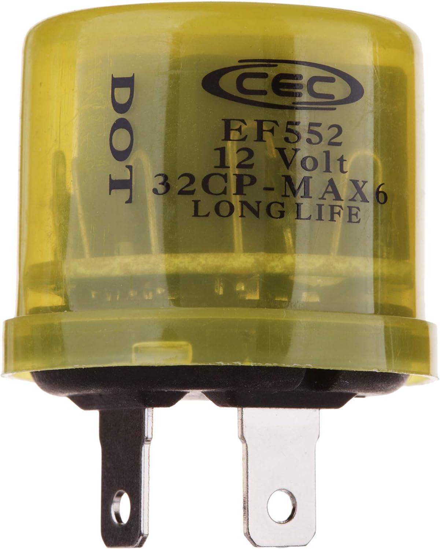 CEC Industries EF552 Flasher
