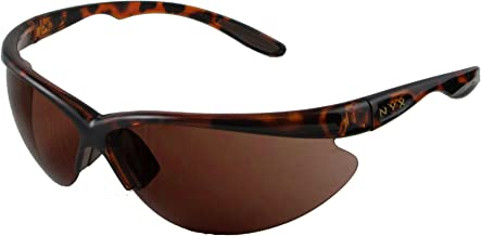 NYX Classic Competition Swept Style Amber 3-Lens Set Sunglasses