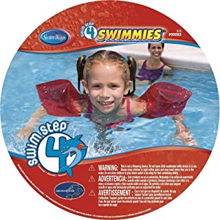 Swimways Soft Swimmies (Colors May Vary)