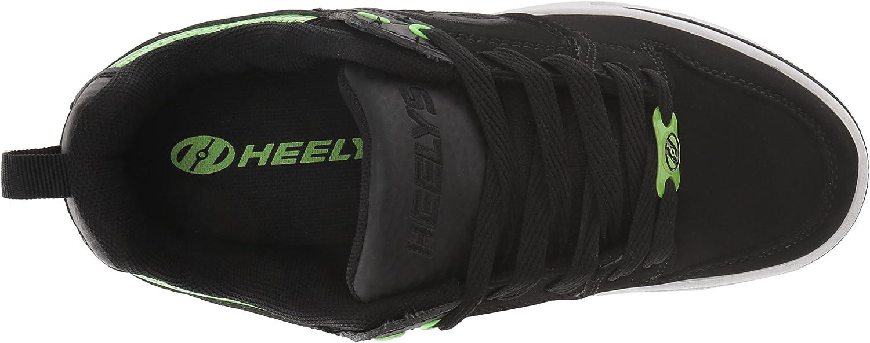 Heelys Boys Motion 2.0 Tennis Shoe