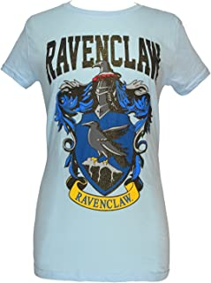 HARRY POTTER House Crest Ravenclaw Juniors T-Shirt