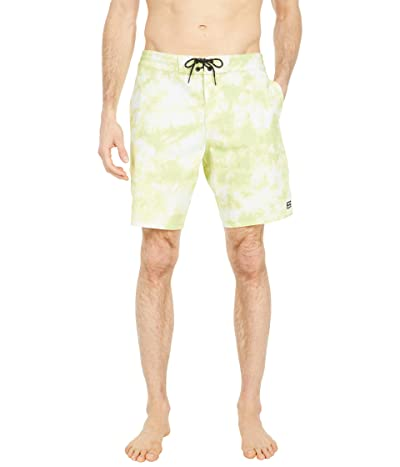 Billabong All Day Lo Tides 19 Boardshort Men