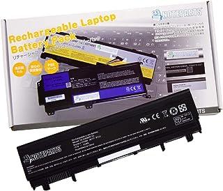 【NOTEPARTS】Dell デル Latitude 14 (E5440) 15 (E5540) 用 6セル Li-ion バッテリー 3K7J7 9TJ2J VV0NF対応